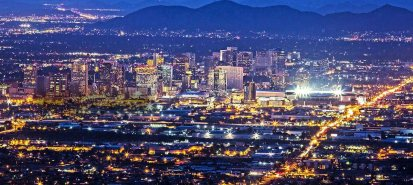 Phoenix to become 4th largest city Semper Find my Home
